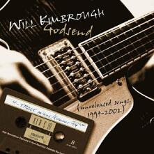 Godsend - CD Audio di Will Kimbrough