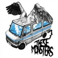 Heroic Dose - CD Audio di These Monsters