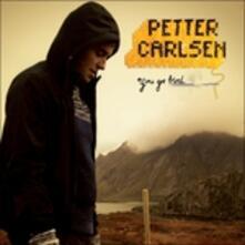 You Go Bird - CD Audio di Petter Carlsen