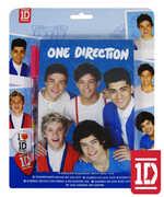 Cartoleria Agenda Deluxe One Direction 2015-2016 Ambrosiana Trading Company