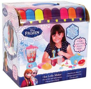 Frozen Macchina dei Ghiaccioli