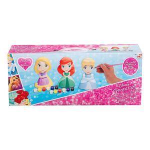 DisneyPrincess Dipingi Personaggio Old Toys - 5