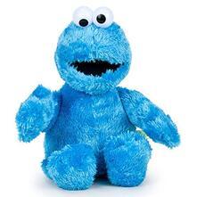 Sesame Street Peluche 28Cm. 4Ass. Soft