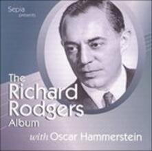 Richard Rogers Album 2 - CD Audio
