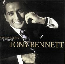 Young Tony Bennett - CD Audio di Tony Bennett