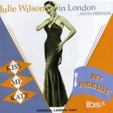 In London - CD Audio di Julie Wilson