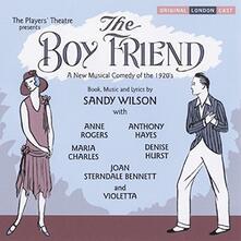 Boy Friend (Colonna Sonora) (Original London Cast) - CD Audio