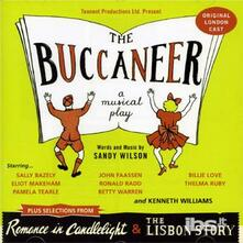 Buccaneer (Colonna Sonora) (Original London Cast) - CD Audio