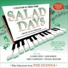 Salad Days (Colonna Sonora) (Original London Cast) - CD Audio