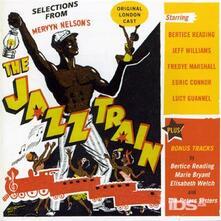 Jazz Train (Colonna Sonora) (Original London Cast) - CD Audio