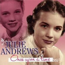 Once Upon a Time - CD Audio di Julie Andrews