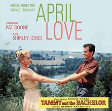 April Love (Colonna Sonora) - CD Audio