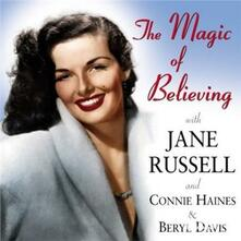 Magic of Believing - CD Audio di Jane Russell