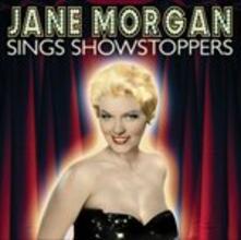 Sings Showstoppers - CD Audio di Jane Morgan