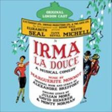 Irma La Douce (Colonna Sonora) (Original London Cast) - CD Audio