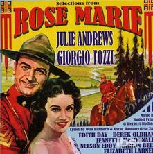 Rose Marie - CD Audio di Julie Andrews