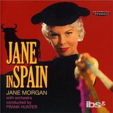 Jane in Spain - CD Audio di Jane Morgan