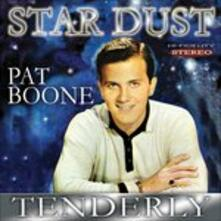 Star DusT-Tenderly - CD Audio di Pat Boone