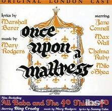 Once Upon a Mattress - CD Audio di Bing Crosby