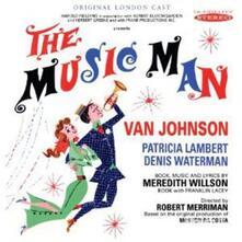 Music Man (Colonna Sonora) - CD Audio