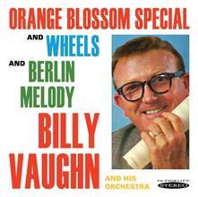 Orange Blossom Special & Whe - CD Audio di Billy Vaughn