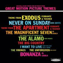 Great Motion Picture - CD Audio