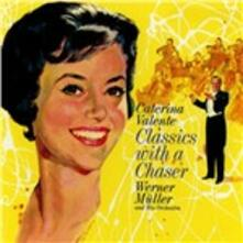 Classics with a Chaser - CD Audio di Caterina Valente