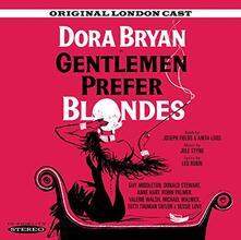 Gentlemen Prefer Blondes (Original London Cast) - CD Audio