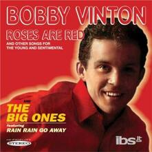 Roses Are Red & Other - CD Audio di Bobby Vinton