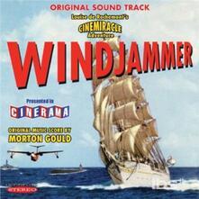 Windjammer (Colonna Sonora) - CD Audio
