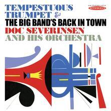 Tempestuous Trumpet - The - CD Audio di Doc Severinsen