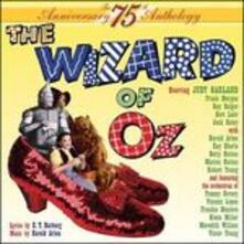 Wizard of Oz (Colonna Sonora) - CD Audio