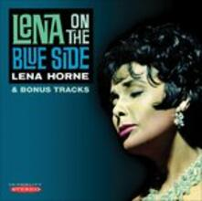 Lena on the Blue Side - CD Audio di Lena Horne