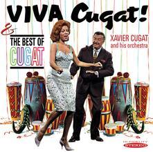 Viva Cugat! Best of - CD Audio di Xavier Cugat