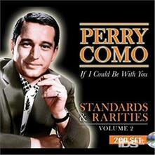 If I Could Be with You - CD Audio di Perry Como