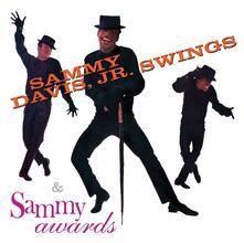 Sammy Swings - Sammy Awards - CD Audio di Sammy Davis Jr.