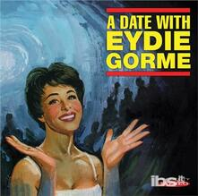 A Date With Eydie Gorme - CD Audio di Eydie Gormé
