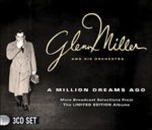 A Million Dreams Ago - CD Audio di Glenn Miller