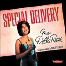 Special Delivery - CD Audio di Della Reese