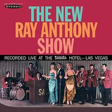 The New Ray Anthony Show - CD Audio di Ray Anthony