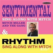 Sentimental - CD Audio di Mitch Miller