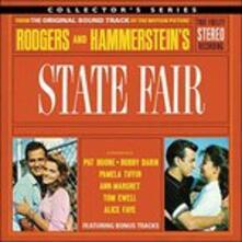 State Fair - CD Audio