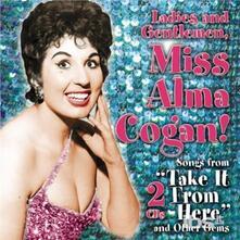 Ladies & Gentlemen Miss - CD Audio di Alma Cogan