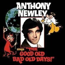 Sings the Good Old Bad - CD Audio di Anthony Newley