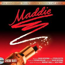 Maddie (Original London Cast 20Th Anniversary Deluxe Edition) - CD Audio
