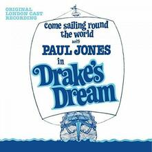 Drake's Dream (Original London Cast) - CD Audio