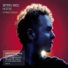 Home (Limited Edition) - CD Audio + DVD di Simply Red