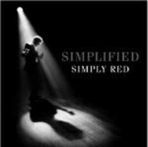 Simplified - CD Audio di Simply Red
