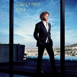 Stay - CD Audio di Simply Red