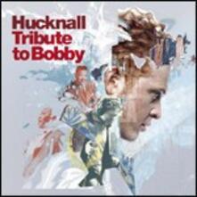 Tribute to Bobby - CD Audio + DVD di Mick Hucknall